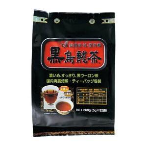 小谷穀粉 福建省・強・深発酵 OSK黒烏龍茶52袋 sake-premoa