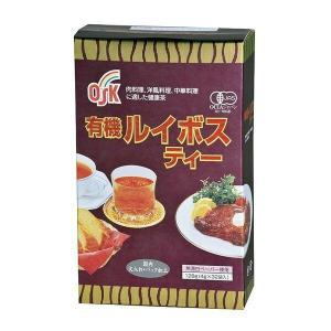 小谷穀粉 有機ルイボスティー32袋 sake-premoa