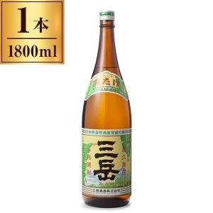 三岳酒造 三岳 (芋) 25度 1.8Lの関連商品10