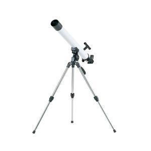 正規代理店 vixen ビクセン ダイナスコープ50 3473 天体望遠鏡 軽量 コンパクト 初心者向け 最高倍率105倍 伸縮式アルミ三脚 sake-premoa