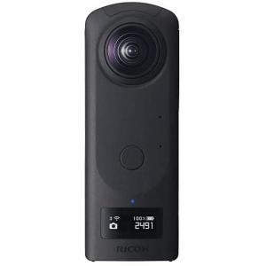 RICOH THETA Z1 51GB デジタルカメラ (2000万画素・360度・4K対応) sake-premoa