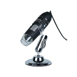 ケンコー・トキナー KMS-160 スマホで使えるPC顕微鏡 顕微鏡 (PC/Android対応) sake-premoa