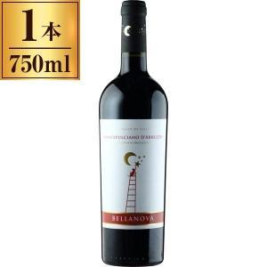 ベラノーヴァ モンテプルチアーノ・ダブルツッオ 750ml sake-premoa