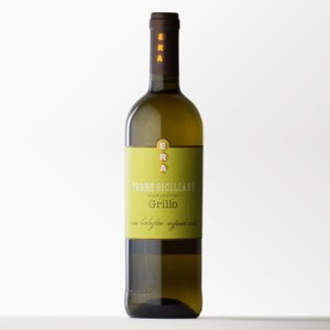 オーガニックワイン 「エラ グリッロ オーガニック」 750...