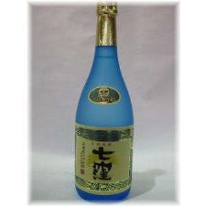 送料別 七窪 (ななくぼ) 720ml 東酒造 鹿児島県|sake-shindobad|02
