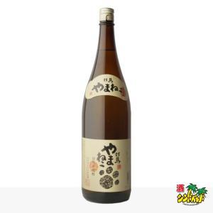「長崎県」 麦焼酎 河内酒造 「対馬やまねこ」 1800ml|sake-shindobad
