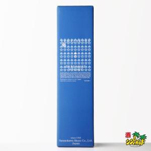 【国産ウイスキー】山桜 ピュアモルトウイスキー 笹の川酒造 48% 700ml|sake-shindobad|03