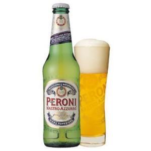 イタリア ペローニ・ナストロ アズーロ ボトル瓶 330ml 24本(1ケース)海外ビール