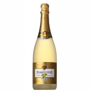 ポンパドール Pompa Do'r マスカット 750ml スパークリングワイン (11本+オマケ1本の合計12本まで送料同じ)