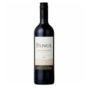 パヌール カベルネ・ソーヴィニヨン 赤ワイン 750ml ×1本 [オーガニックワイン] sake-syou