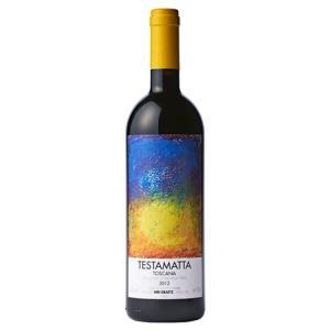 テスタマッタ Testamatta 2013 赤ワイン 750ml BIBI GRAETZ ビービー グラーツ|sake-syou
