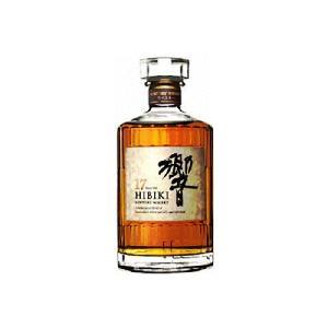 サントリー ウイスキー 響 17年 700ml|sake-syou