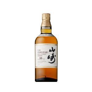 山崎 10年 700ml 40度 sake-syou