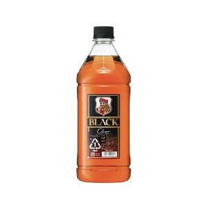 ブラックニッカ クリアブレンド 1800mlペットボトル sake-syou
