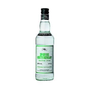 スピリタス 96度 正規 500ml|sake-syou
