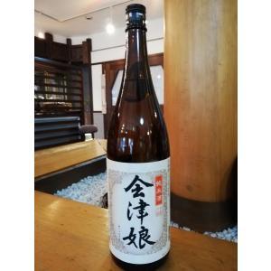 【20%オフクーポン配布】会津娘 純米酒 1800ml|sake-yabuki|02