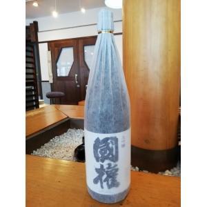 国権 大吟醸 1.8L 国権酒造 福島/南会津 田島  |sake-yabuki|02
