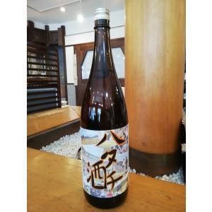 ハタチ酒  純米酒 1800ml  sake-yabuki
