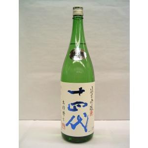 十四代 角新 純米吟醸1800ml