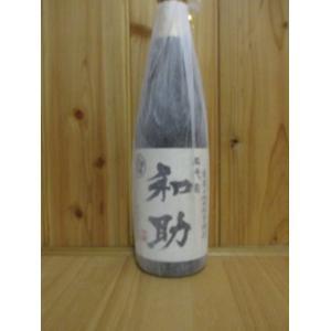 芋焼酎 五代目和助 720ml|sake-yukigura