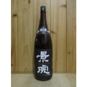 日本酒 酒座 景虎 1,800ml|sake-yukigura