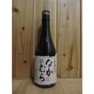 芋焼酎 なかむら 720ml|sake-yukigura