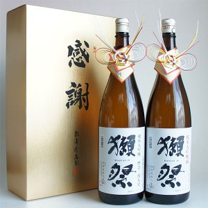 獺祭 磨き39 三割九分・純米大吟醸45の18...の関連商品8