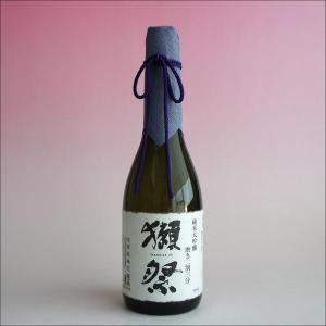 獺祭 磨き23 二割三分 純米大吟醸 720ml(箱無し だっさい 旭酒造 山口県)