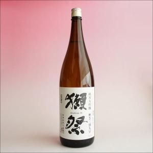 獺祭 磨き39 三割九分 1800ml 純米大吟醸