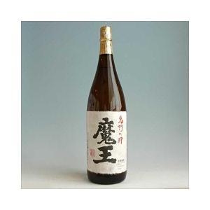 【包装不可】魔王 芋焼酎 1800ml|sake480