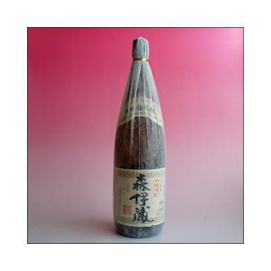 【包装不可】森伊蔵 芋焼酎 1800ml 一升瓶 25度|sake480