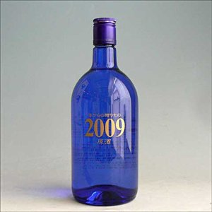 《包装不可》海からの贈り物 2009 原酒 37度 720ml・大海酒造 芋焼酎|sake480