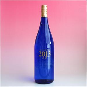 海からの贈り物 原酒 36.5度 2013 1800ml・大海酒造 芋焼酎|sake480