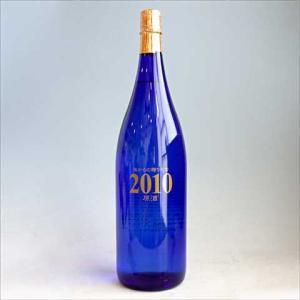 海からの贈り物 2010 原酒 37度 1800ml・大海酒造 芋焼酎|sake480