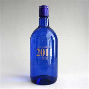 《包装不可》海からの贈り物 2011 原酒38度 720ml・大海酒造 芋焼酎|sake480