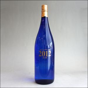 海からの贈り物 原酒 37度 2012 1800ml・大海酒造 芋焼酎|sake480