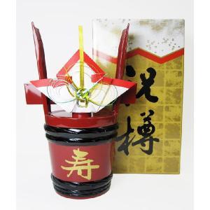産地直送◆黒松仙醸 角樽 1800ml(日本酒)|sake