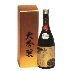 蔵元直送)善哉酒造 女鳥羽の泉(大吟醸酒) 720ml (日本酒)(長野県産の地酒)|sake