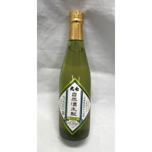 大七 自然酒生もと2010 500ml|sakeandfoodkato