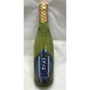 大七 純米生もと山田錦 2008 500ml|sakeandfoodkato