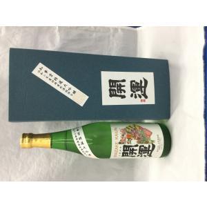開運 大吟醸 静岡県鑑評会県知事賞受賞酒 720ml|sakeandfoodkato