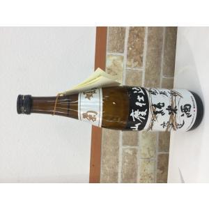 菊姫 山廃仕込み純米無濾過生原酒 720ml|sakeandfoodkato