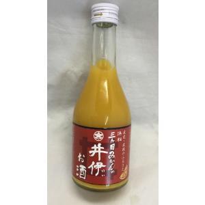 浜松三ケ日みかんの井伊お酒 300ml|sakeandfoodkato