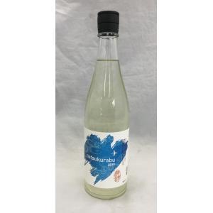 弥栄鶴 夏蔵舞 natsukurabu 2019 無濾過純米原酒 720ml|sakeandfoodkato