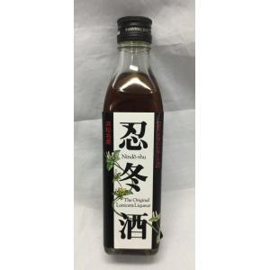 忍冬酒 300ml|sakeandfoodkato