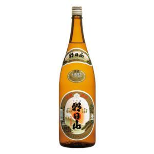 日本酒 新潟 朝日山 千寿盃 特別本醸造 1800ml  |sakeasanoya