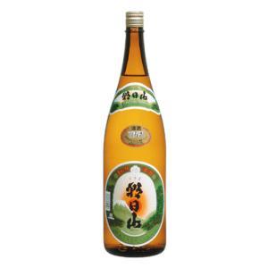 日本酒 新潟 朝日山 百寿盃 普通酒 1800ml  |sakeasanoya