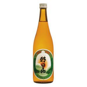 日本酒 新潟 朝日山 百寿盃 普通酒 720ml  |sakeasanoya