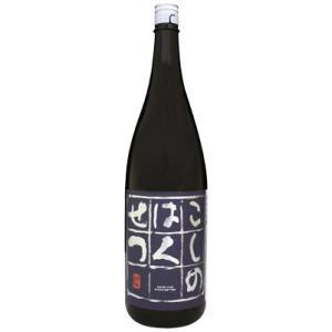 日本酒 新潟 こしのはくせつ 純米吟醸 1800ml   正規取扱店|sakeasanoya