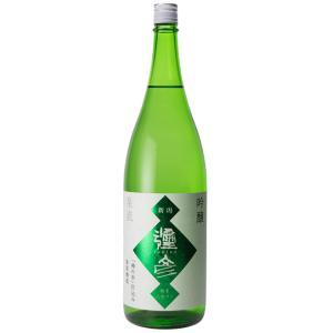 日本酒 新潟 こしのはくせつ 吟醸 1800ml   正規取扱店|sakeasanoya